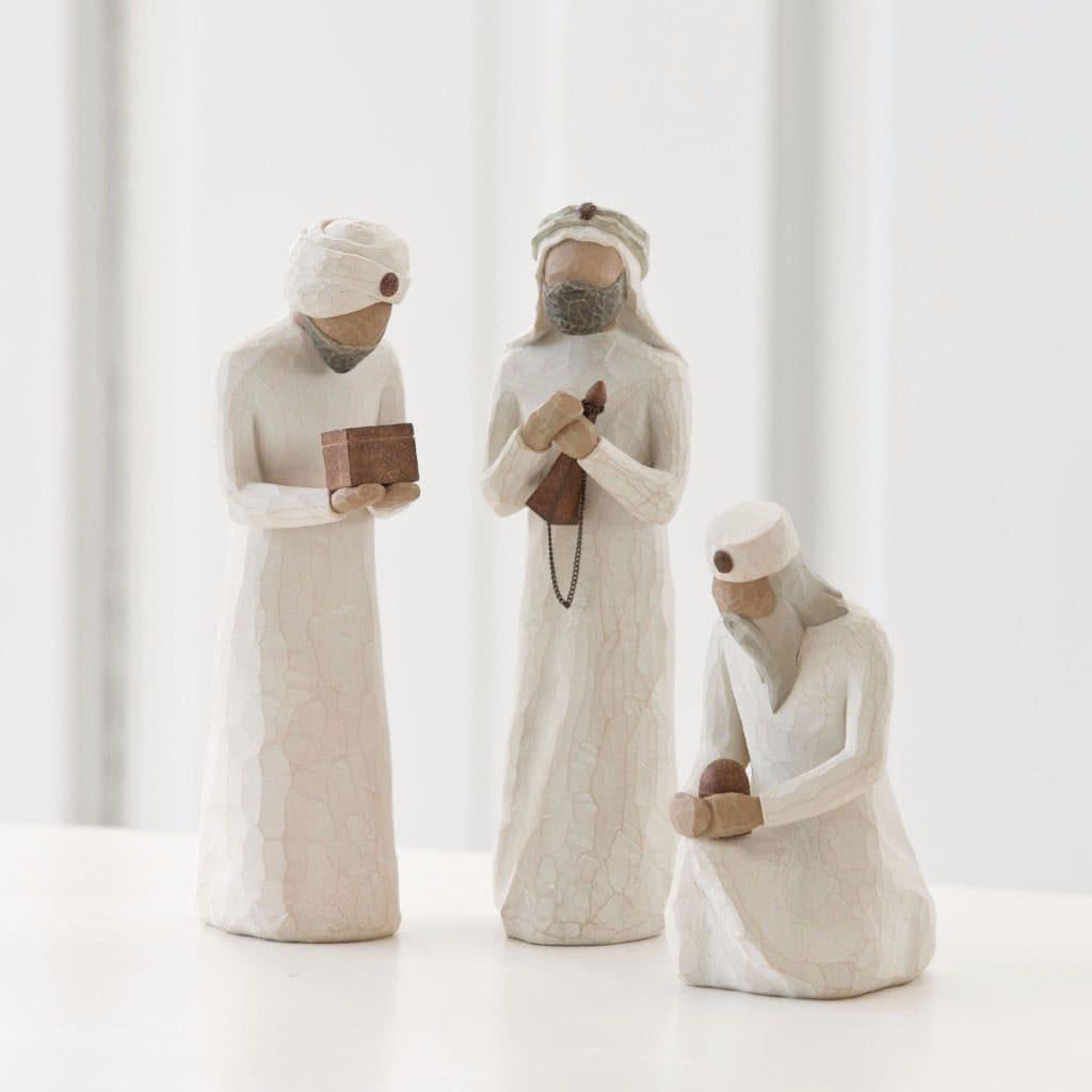 De tre vise menn
