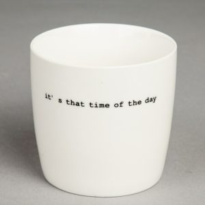 IT`S THAT TIME OF THE DAY – 60014