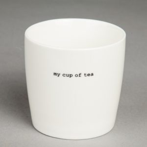 Søgne krus – my cup of tea – 60034